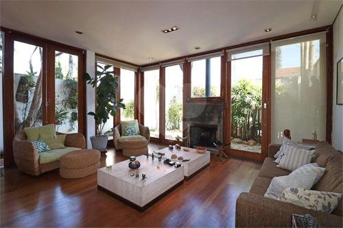 Maravilhosa Casa Com Projeto Funciona Residencial E Comercial! - 190-im145618
