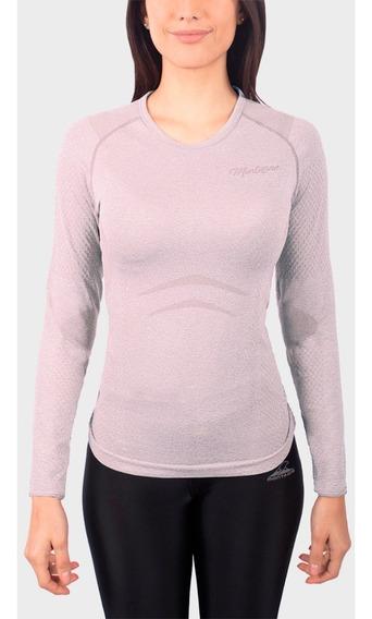 Conjunto Térmico Camiseta Calza Primera Piel Montagne Alaska