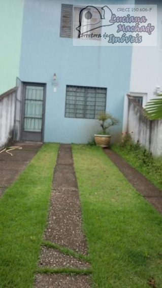 Casa Para Venda Em Atibaia, Jardim Das Cerejeiras, 2 Dormitórios, 2 Banheiros, 2 Vagas - Ca00357_2-663425