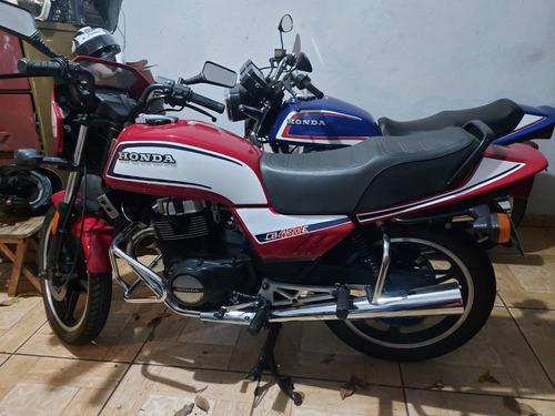 Honda  1984/84