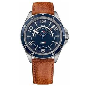 Relógio Tommy Hilfiger Masculino Marrom - 1791391