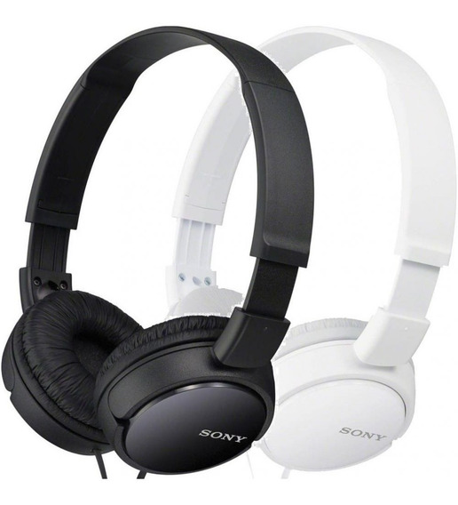 Headphone Sony Mdr-x110 Dobrável Sony