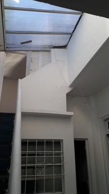 Ph 5 Ambientes 130m Tot. C/ Patio Cubierto Y Gran Terraza.