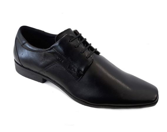 Zapato Hombre Ferracini Liverpool Cuero Vacuno 39 Al 45