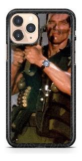 Funda iPhone 11 11 Pro 11 Pro Max Arnold Meme Case Carcasa