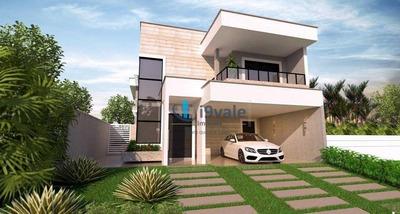 Casa Com 3 Suítes + Piscina À Venda, 240 M² Por R$ 870.000 - Jardim Califórnia - Jacareí/sp - Ca1154