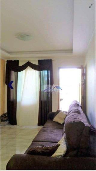 Sobrado Com 3 Dormitórios À Venda Por R$ 395.000 - Jardim Aricanduva - São Paulo/sp - So0041