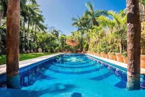 Villa En Renta Playa Del Carmen Para Vacaciones