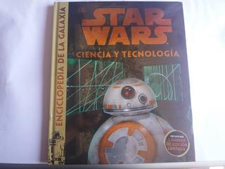 Star Wars, Enciclopedia De La Galaxia, Set De 3 Libros