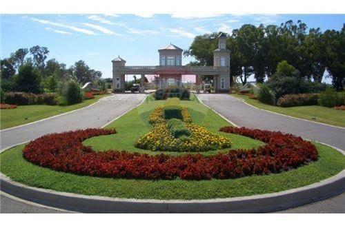 Lote A La Laguna - Oportunidad! San Eliseo Golf