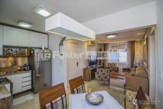 Apartamento, 3 Dormitórios, 83.05 M², Santana - 171237