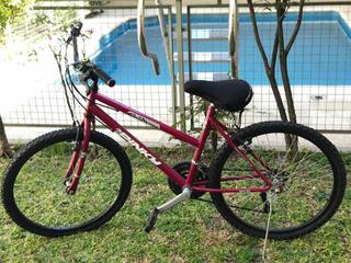 Venta De Bicicleta Niño/a Rodado 16