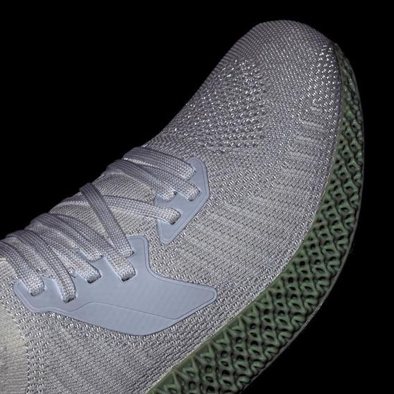 Tênis adidas New Alphaedge 4d Reflective - Tam 42 Br
