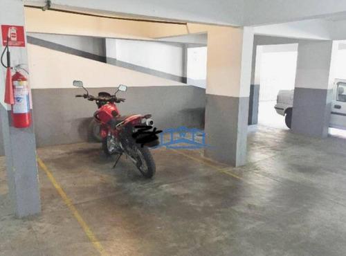 Vaga De Garagem À Venda - Centro - Petrópolis/rj - Gr0001
