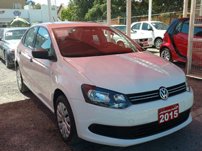 Volkswagen Vento Starline Aut 2015 Credito Iva Recibo Financ