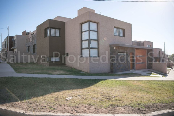 Duplexs De Dos Dormitorios En Complejo Oro Azul, La Calera