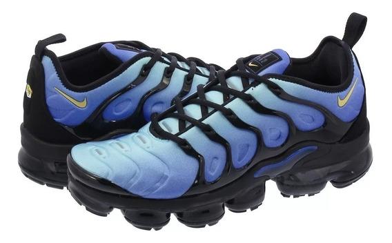 Tênis Nike Vapormax Plus Original Promoção!!! C/brinde