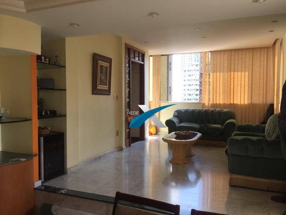 Apartamento A Venda 4 Quartos Anchieta - Ap5233