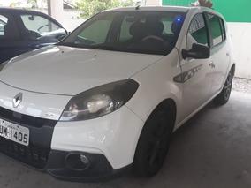 Renault Sandero 1.6 Gt Line Hi-power 5p 2014