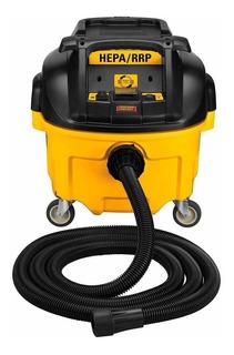 Aspirador Industrial Água E Pó 30lt 1400w Dwv009 Dewalt 220v