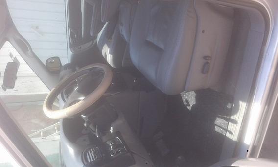 Dodge Grand Caravan Sxt Clasica