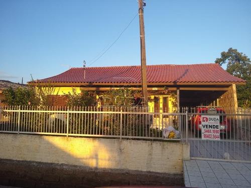 Casa - Centro - Ref: 28288 - V-28286