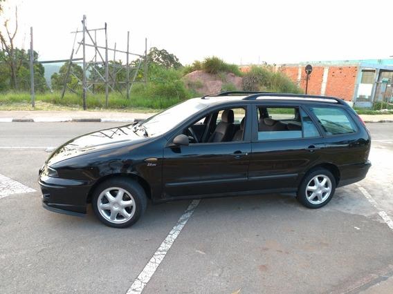 Fiat Marea Weekend 2.0 Elx 5p 127 Hp 2000