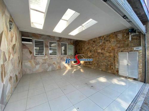 Prédio Para Alugar, 165 M² Por R$ 8.000,00/mês - Tatuapé - São Paulo/sp - Pr0154