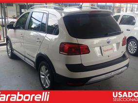 Volkswagen Suran 1.6 Cross Taraborelli San Miguel C/anticipo