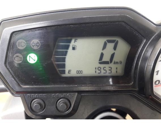 Yamaha Yamaha Fazer Ys250