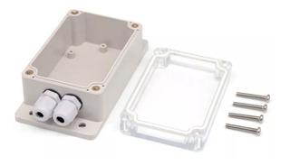 Caja Estanca Impermeable Ip66 Domotica Interruptor Sonoff