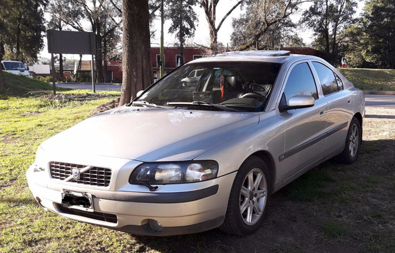Volvo S60 2.4 At