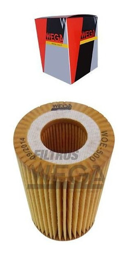 Imagem 1 de 1 de Filtro Oleo Refil Twingo 1.0 16v Gasolina 2006 2007