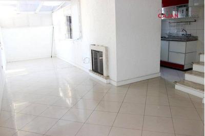 Apartamento Estilo Loft Com Vaga De Garagem No Bairro Rio Branco - Ap4218