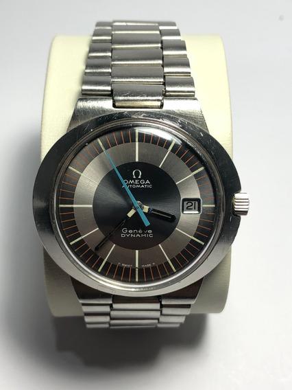 Reloj Omega Automatic Geneve Dynamic