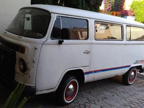 Volkswagen Combi 1988