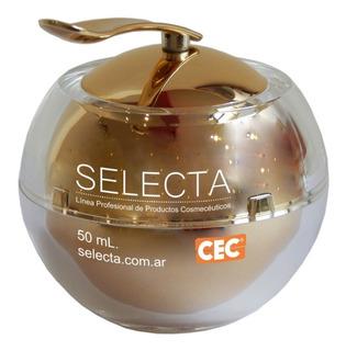 Crema Facial Orum X 50 Ml - Selecta