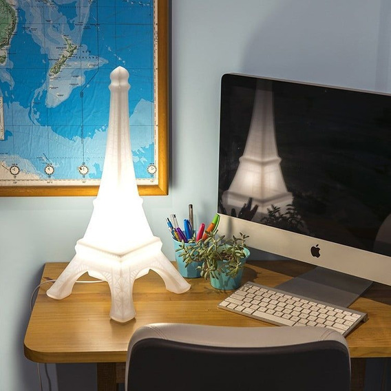 Luminária Torre Eiffel Usare