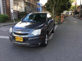Chevrolet Captiva Full Equipo 2400