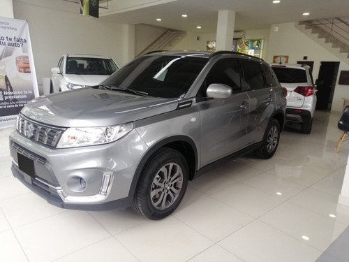 Suzuki Vitara Live Mc Gl Mt 2022