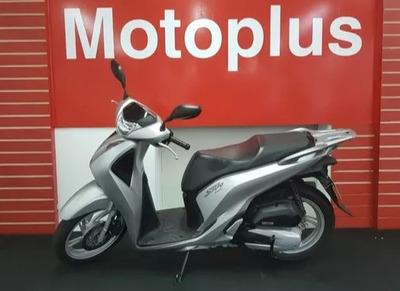 Honda Shi 150cc