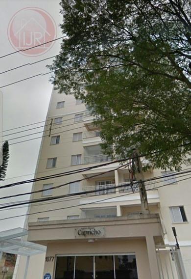 Apartamento Para Venda, 3 Dormitórios, Vila Nivi - São Paulo - 2868