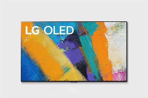 LG Oled55gxpua Alexa Built-in Gx Series 55