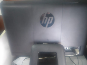 Pc All In One Hp Hd 500gb Ram 6gb Tela 20 Hp Omni 00- 6110br