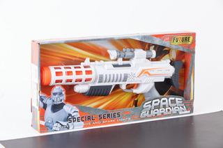 Pistola Star Wars Space Guardian C/ Luz Y Sonido Jem