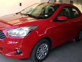 Ford Ka 1.5 Se 4 Puertas 2017