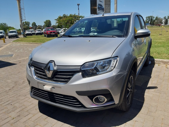 Renault Logan Intens 1.6 Cvt Oferta Car One A*