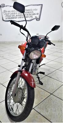 Cg 125 Cargo Ks 2011 Moto Barata