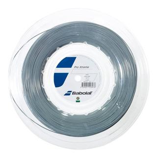 Rollo 200 Mts Cuerda Babolat Pro Xtreme Monofilamento Poliester Tenis 1.25 Y 1.30 Mm Baires Deportes En Oeste Gran Bs As