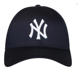 Gorra New Era Mlb Ny Yankees Azul